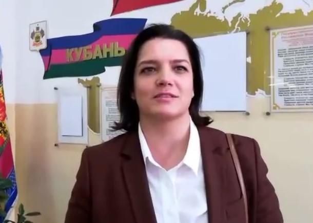 Наталья Костенко о выборах в Госдуму: Каждый создает свою жизнь серией решений и действий