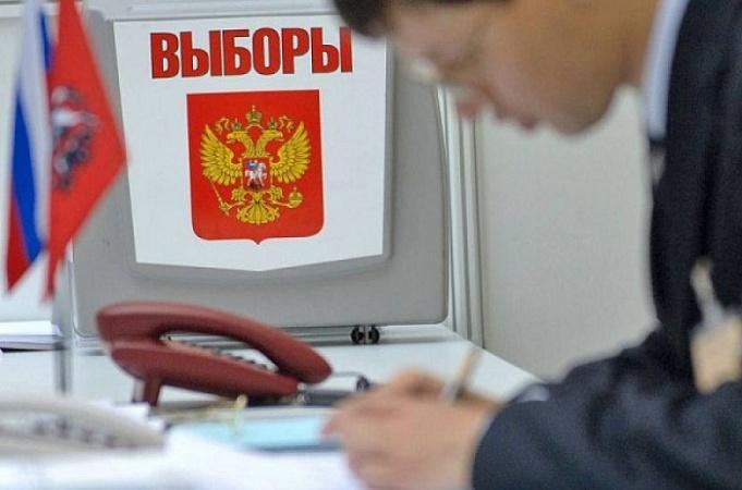 «Единая Россия» лидирует на выборах депутатов Госдумы в Краснодарском крае