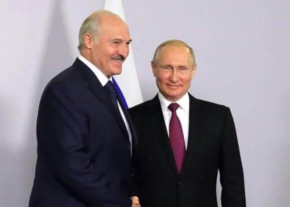 Источник фото: пресс-служба президента РФ