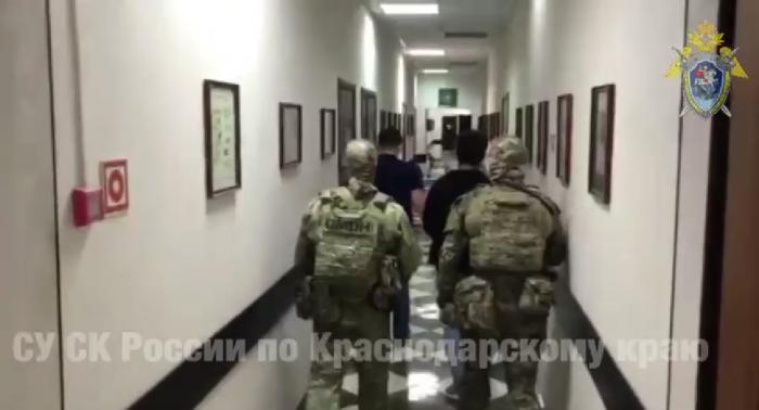 Задержан 21-летний приезжий, убивший ножом в Краснодаре мужчину