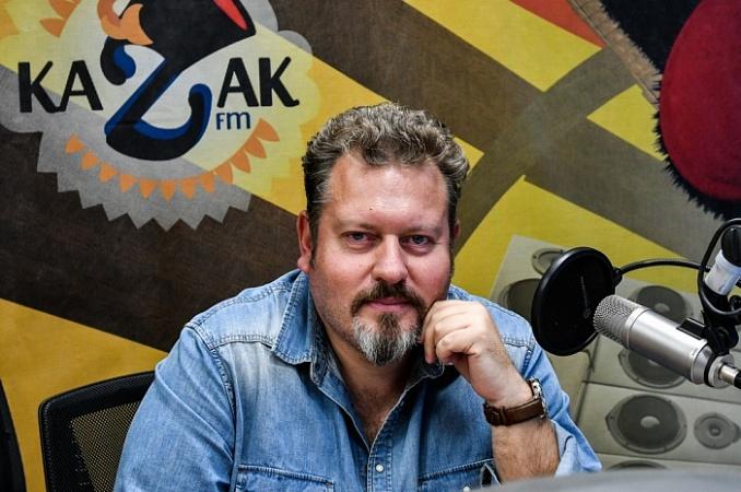Источник фото: архив «Казак FM»