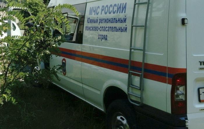 Источник фото: ЮРПСО МЧС России