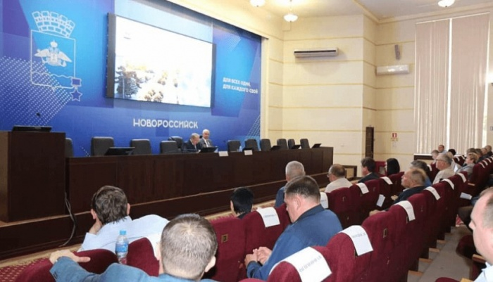 Источник фото: администрация Новороссийска