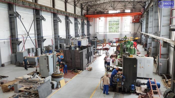 Источник фото: департамент промышленной политики Краснодарского края