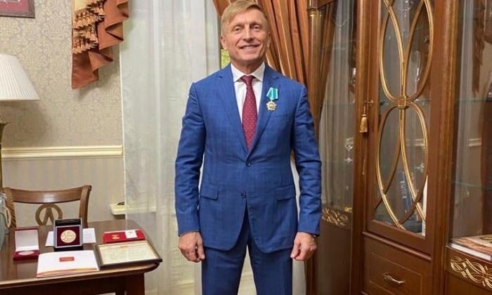Источник фото: facebook.com/director.orlyonok