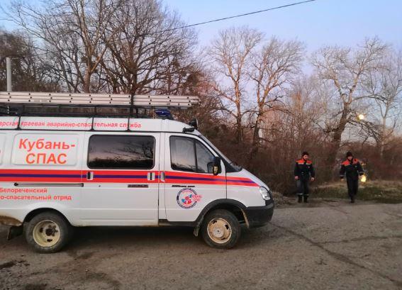 Источник фото: «Кубань-СПАС»