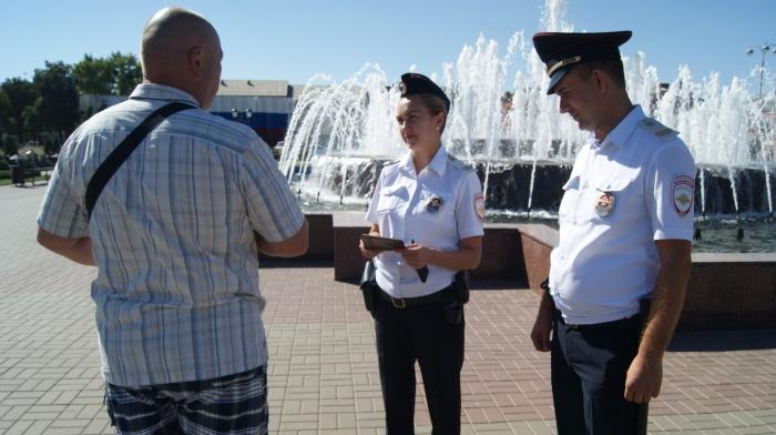 Источник фото:  пресс-служба ГУ МВД по Краснодарскому краю