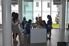 Всероссийский детский центр «Смена» отметил день рождения