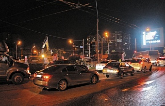 Reconstruction of Problem-Plagued Streets Begins in Krasnodar