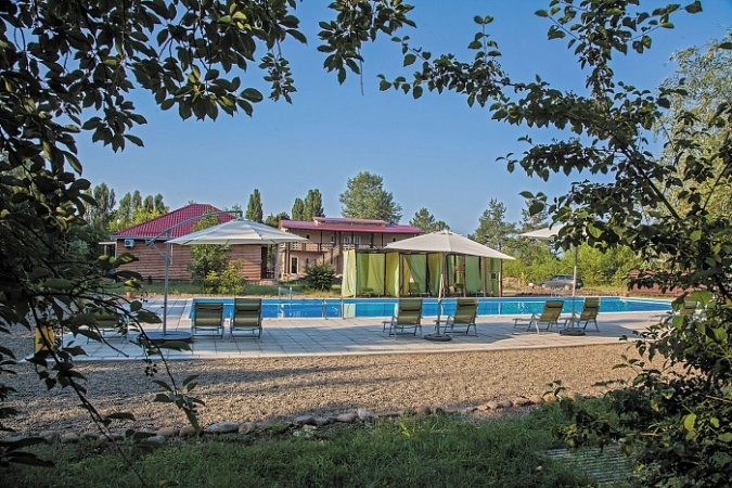 """Tatiana Mamontova: """"Lago Naki Offers Love, Care and Understanding for All Guests"""""""