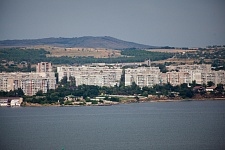 Открыт путь в Крым по морю