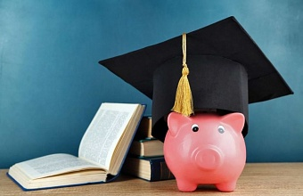 Higher Education Becomes More Expensive