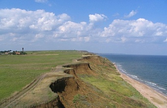 Specially Protected Areas to Appear in Anapa, Temriuk