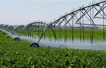 Regional Budget to Support Irrigation