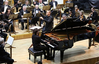 Tchaikovsky Cycle for New Concert Season