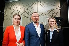 В Краснодаре открыли отель мировой сети Marriott