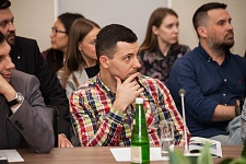 В Краснодаре прошла бизнес-мастерская «Человеческий капитал как уникальный ресурс успешного развития бизнеса»
