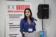 В Краснодаре прошла конференция «Находки для фермера: от старт-апа до конкуренции»