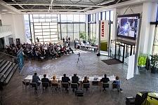 В Краснодаре на конференции обсудили пути снижения производственного травматизма