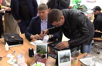 Обыск по-ростовски: как это было