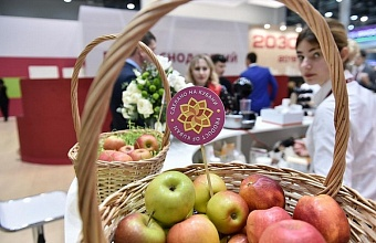 Russia to Learn about Products Made in Kuban