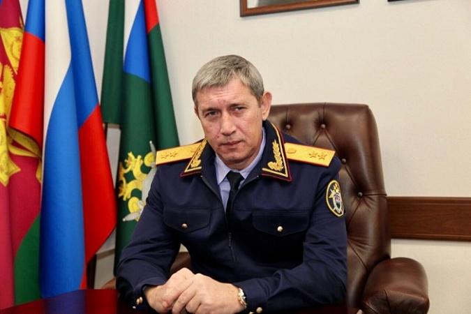 Источник фото:  СУ СКР по Краснодарскому краю