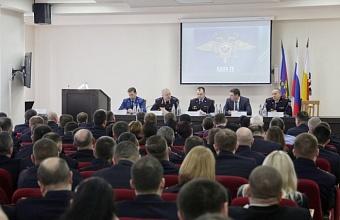 В Краснодаре откроют два новых участковых пункта полиции