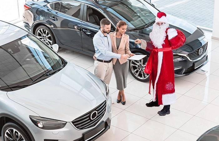 Car Sales Boom Pending Fee Rise