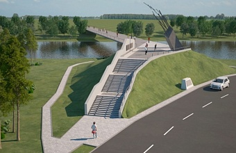 В Краснодаре появится мемориальный комплекс защитникам Пашковской переправы