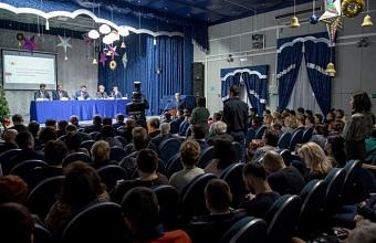 В Краснодаре модернизируют школы № 75 и № 76 в ст. Елизаветинской