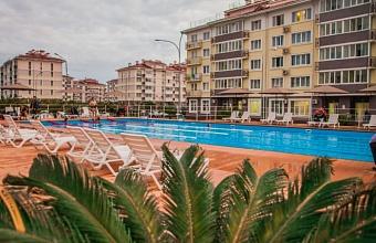 Город-отель «Бархатные сезоны» приглашает на Крещенские купания