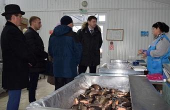 На реконструкцию рынков Кубани привлекут около 30 млн рублей инвестиций