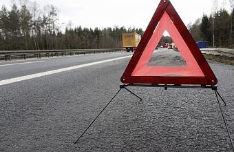 На Кубани в ДТП на скользкой дороге погибли три человека