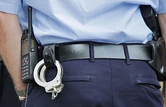В Новороссийске возбудили уголовное дело о незаконном хранении наркотиков
