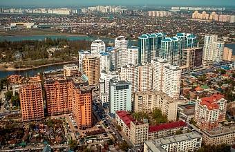 В Краснодаре за год реализован инвестпроект по строительству торгового центра