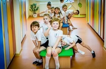 В Сочи заработали три детских сада