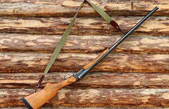 В Отраденском районе мужчина незаконно охотился на фазанов