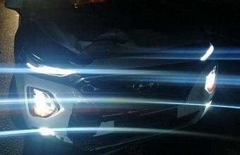 В Красноармейском районе водитель иномарки насмерть сбил пешехода
