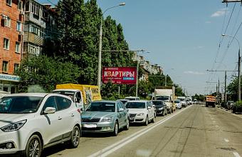 Во всех районах Сочи стартовали дорожные работы в рамках нацпроекта