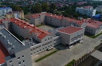 В Краснодаре готовят к строительству 18 новых школ