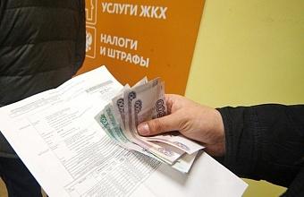 Коллекторов предлагают допустить к долгам россиян по ЖКХ