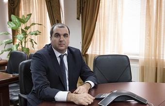 Иван Сулим: «Сегодня гражданам важно взаимодействовать с Кадастровой палатой»