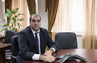 "Ivan Sulim: ""It's Important for Citizens to Cooperate with Cadastral Chamber"""
