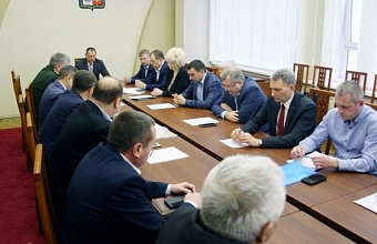 Рекордное количество краснодарцев пополнило ряды Вооруженных Сил РФ и Росгвардии