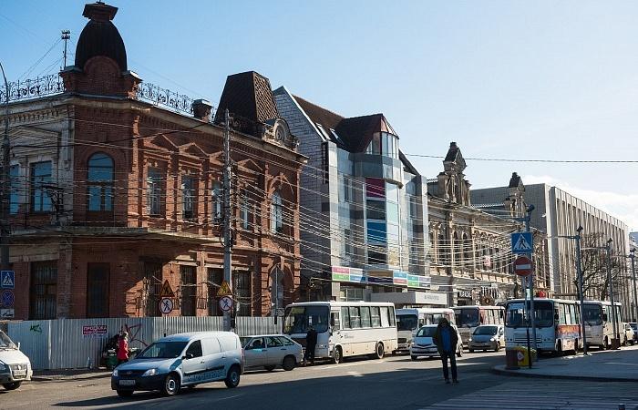 Changes Expected in Krasnodar