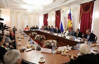 Кондратьев пригласил блокадников из Украины на кубанские курорты