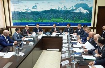 В Сочи обсудили санитарно-эпидемиологическую обстановку на Черноморском побережье