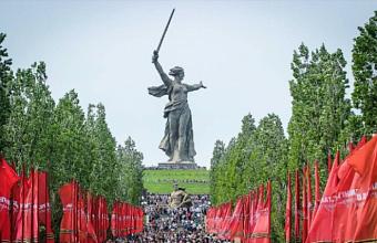 АРХитектурный десант «Родина-мать зовет!» из Краснодара в Волгоград пройдет в 11-й раз