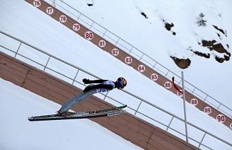 Сочинская лыжница взяла «серебро» международного турнира