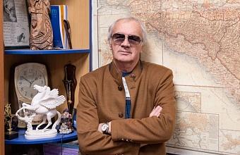 Александр Осташевский: «В год на Кубани рассматривают более 150 дел о защите чести и достоинства»